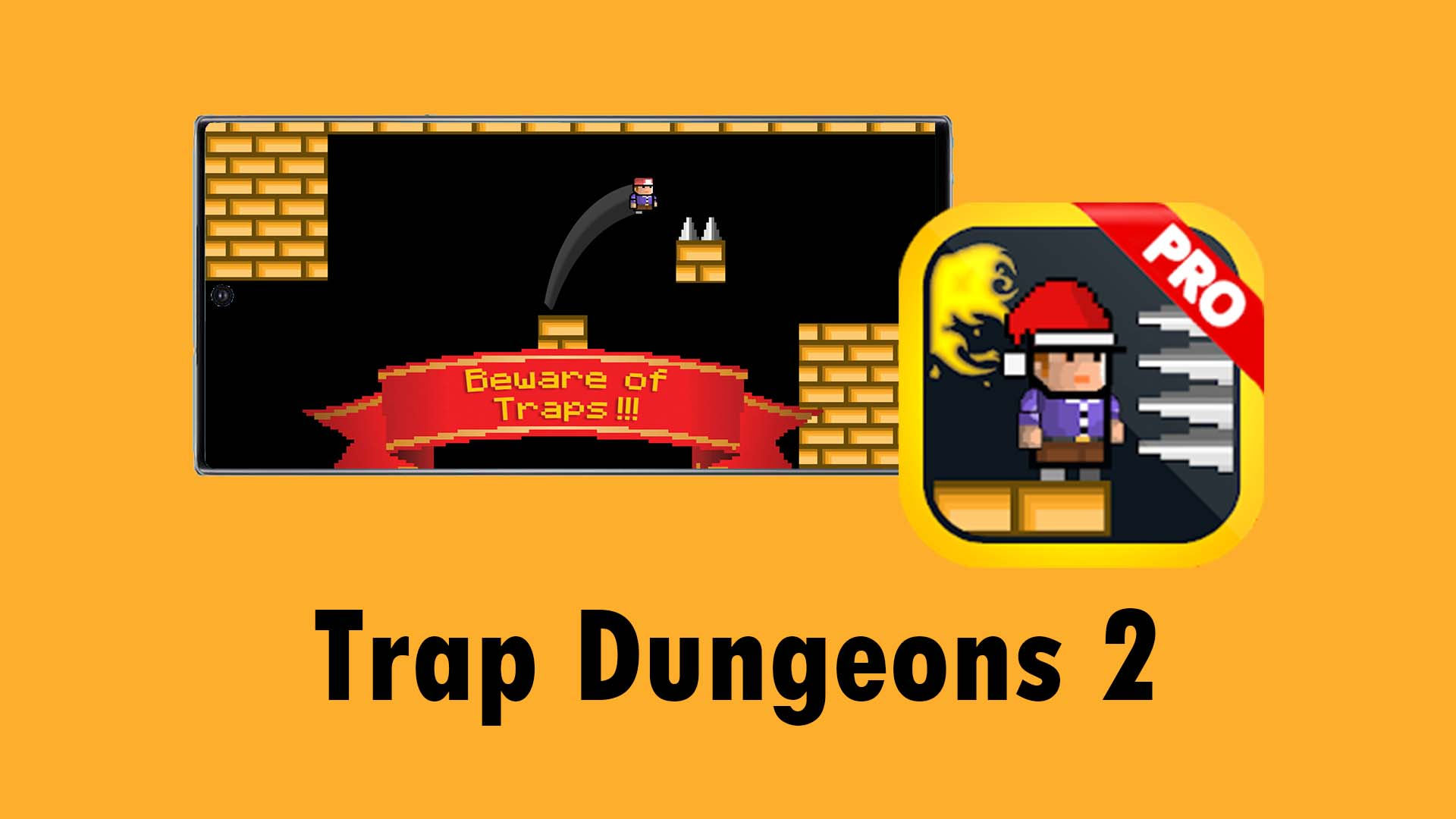 Trap Dungeons 2