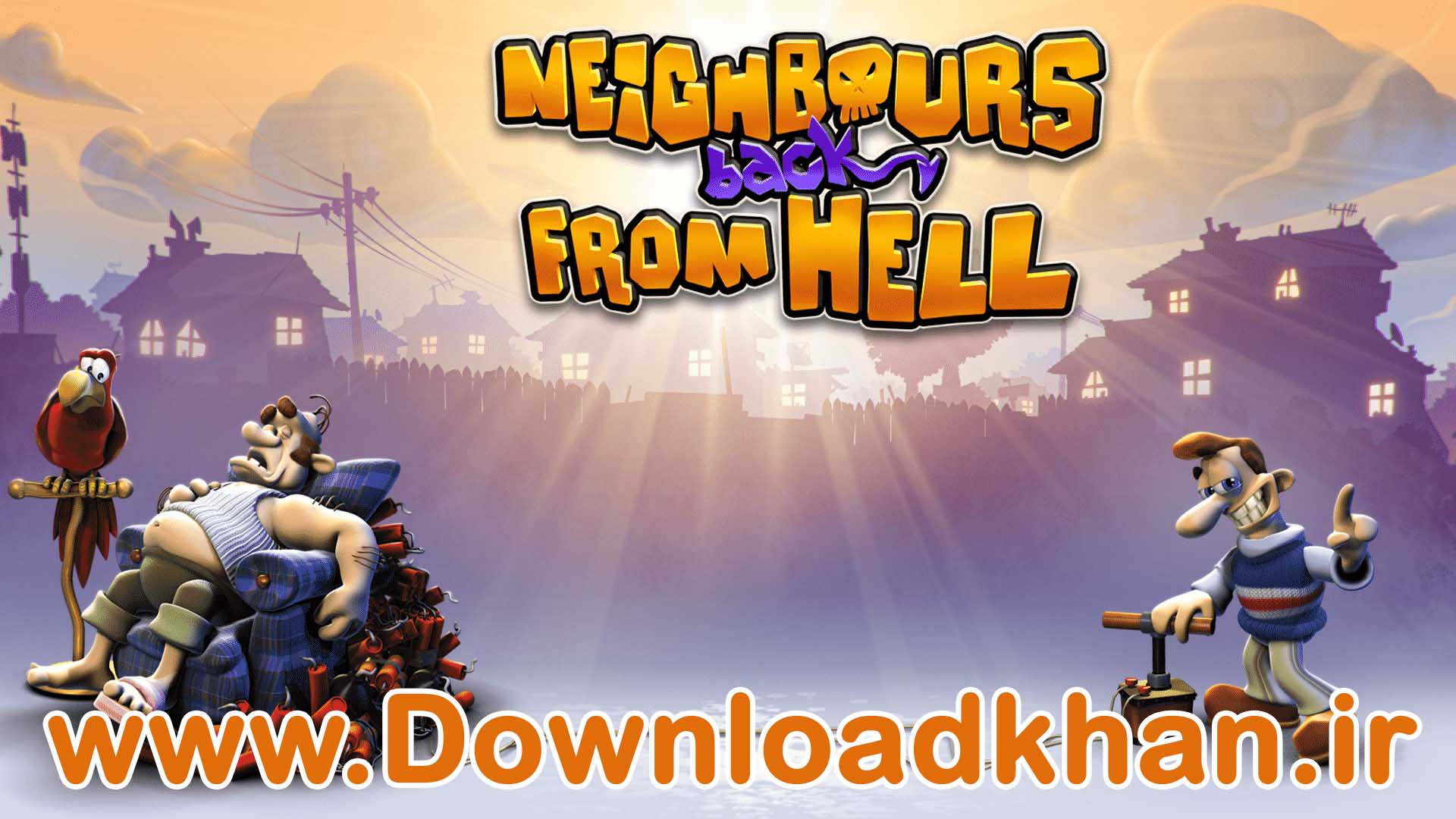 Neighbours_Back_From_Hell
