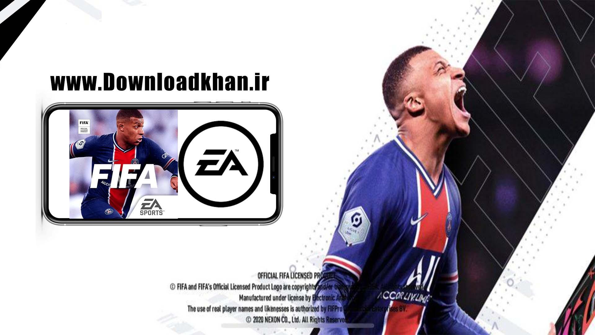 FIFA Soccer 2021